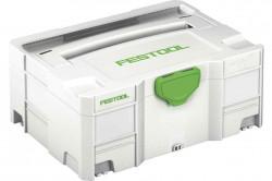 Cutie de depozitare Festool SYSTAINER T-LOC SYS 2 TL