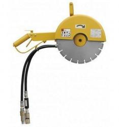 Fierastrau circular hidraulica Maruzen diam. max 300mm, 3.200 rpm, 8 kg