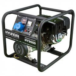 Generator de curent monofazat Hyundai HY9000