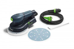 Masina de slefuit Festool ETS EC 150/3 EQ