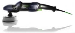 Masina rotativa de lustruit Festool RAP 150-21 FE SHINEX