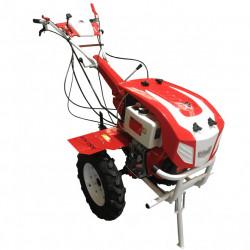 Motocultor BTA-12SDE, latime de lucru 1350 mm, adancime 300 mm, motor 12cp