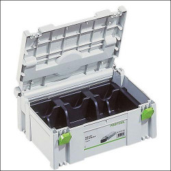 Cutie depozitare si transport Festool SYSTAINER T-LOC SYS-STF D150