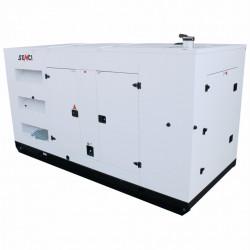 Generator insonorizat SCDE 312YCS-ATS, Putere max. 312 kVA, 400V, AVR, motor Diesel