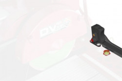 Kit nivela si laser pt. DV/DC/DS/DX - RUBI-54999