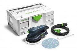 Masina de slefuit Festool ETS EC 150/5 EQ-Plus
