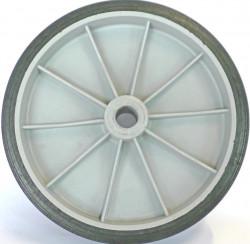 Roata pentru betoniera Syntesi 140/160/190 – 300x60mm