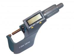 Micrometru digital 0 - 25