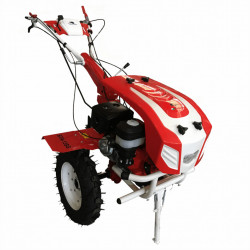 Motocultor Bisonte BTA-13SG, latime de lucru 1350 mm, adancime 300 mm, motor 13cp