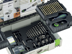 Pachet de instalare Festool SYS 1 CE-SORT