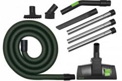Set de curatenie pentru aspiratoare Festool D 36 HW-RS-Plus