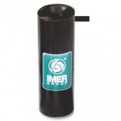 Stator pompa de tencuit D 8-2 BLACK cu pin max.34L/min, granulom. 4mm pres.max.25bar