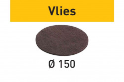Festool Pasla de slefuit STF D150 MD 100 VL/10 Vlies