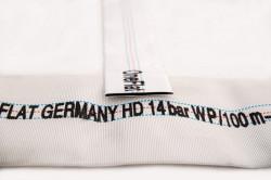 Furtun refulare si irigatii presiune 14 bari One Flat Germany HD 100 mm 100 ml
