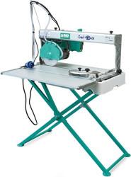 Masina de taiat gresie si marmura IMER Combi 250-1000 cu disc ,suport si laser
