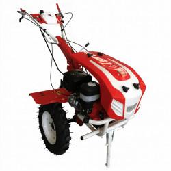 Motocultor Bisonte BTA-10SG, latime de lucru 1350 mm, adancime 300 mm, motor 10cp