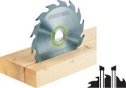 Panza de ferastrau circular Festool WOOD RIP CUT HW 160x1,8x20 PW12