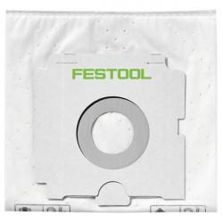 Sac de filtrare Festool SELFCLEAN SC FIS-CT 36 set 5 buc pentru aspiratoare Festool CTL 36