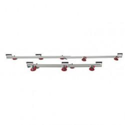 Sistem de transport cu ventuze pt. placi de dimensiuni mari, 320cm, 60kg, Slim Easy Trans - RUBI-18910