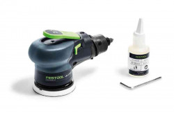 Slefuitor pneumatic cu excentric Festool LEX 3 77/2,5