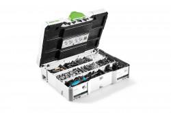 Sortiment de conectori Festool DOMINO KV-SYS D8