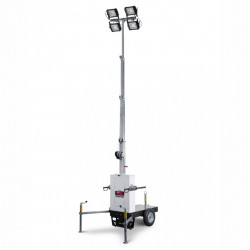 Turn de lumina Genmac MINERVA TM6