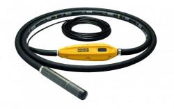 Vibrator de beton intern de inalta frecventa WACKER NEUSON IEC45/230/5