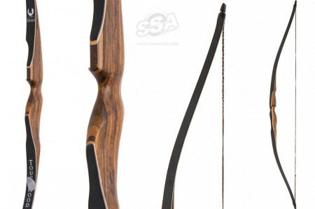 Arc longbow Touchwood Fenix