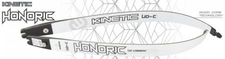 Lame ILF Kinetic Honoric Wood Carbon