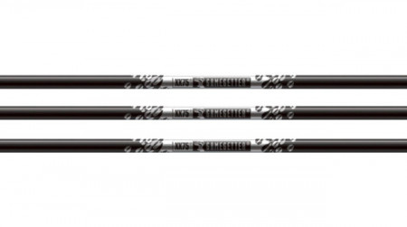 Shaft aluminiu Easton XX75 Gamegetter - set de 6 bucati