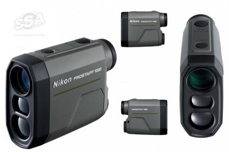 Telemetru Nikon Prostaff 1000