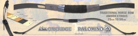 Arc Horsebow OakRidge Palomino