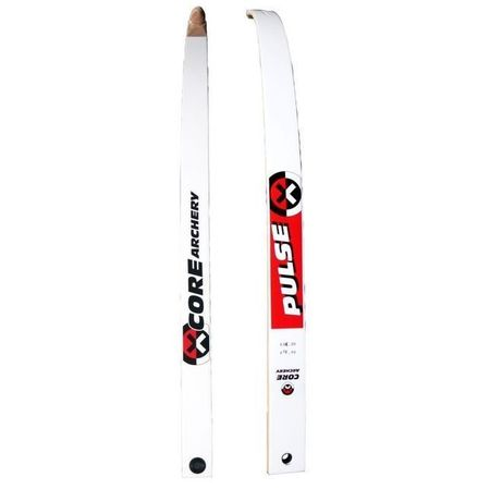 Brate arc recurve Core Pulse Wood