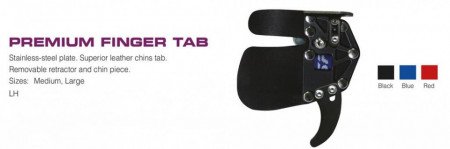 Tab Sebastian FLute Premium Leather