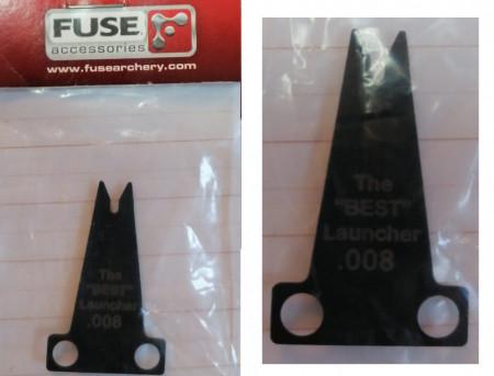 Lamela Sprijin - Fuse The Best Launcher