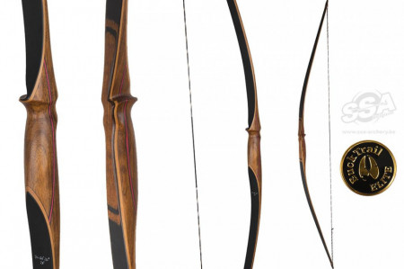 Arc traditional Longbow Buck Trail Elite Orel