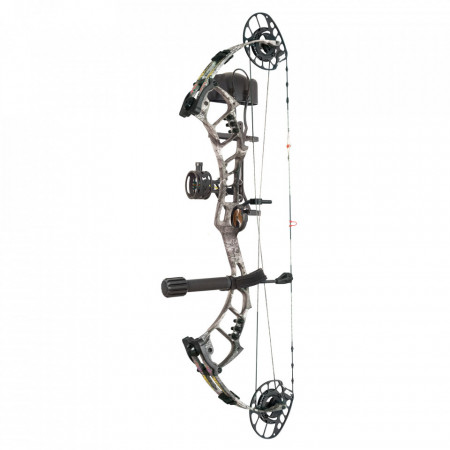 Set Arc Compound PSE Bow Madness Unleashed 3B BM