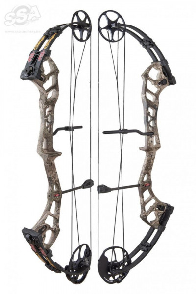 Arc Compound RTS PSE Stinger Max 2020