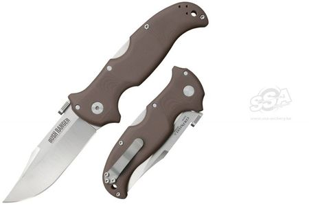 CUTIT BUSH RANGER COLD STEEL