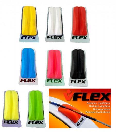 Damper Lame/Coarda FLEX V-FLEX