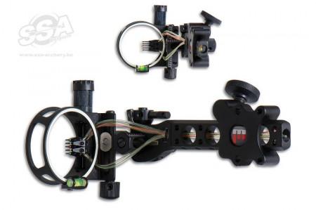 Sistem ochire compound Maximal Glow Micro