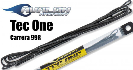 Coarda Arc Recurve Avalon Tec One Carrera 99R