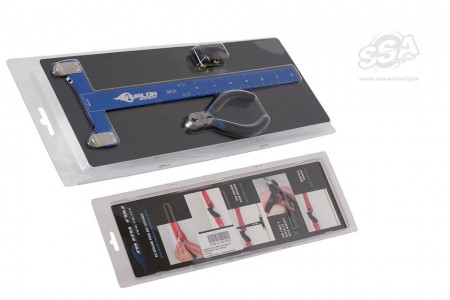 Kit Tuning Avalon T-Gauge / Cleste Nock