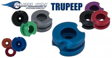 Peepsight Avalon Trupeep - Aluminiu