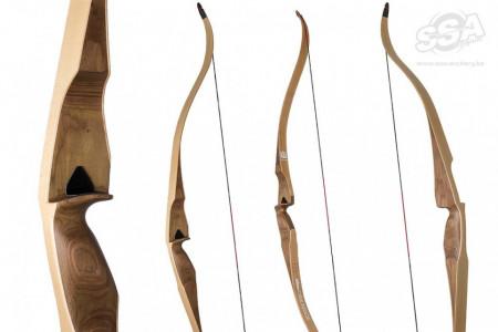 Arc traditional hunting Oak Ridge Black Forest