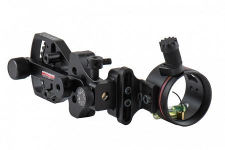 Sistem Ochire Compound Maximal AimFaze Pivot Micro cu Iluminare