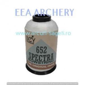 Ata pentru coarda BCY BOWSTRING THREAD 652 SPECTRA FF 1/4 LBS