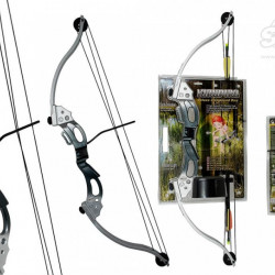 Set arc compound EZ Archery Kirupira