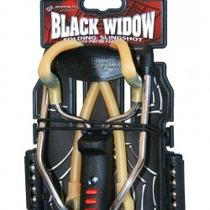 Prastie Barnett Black Widow