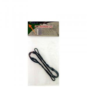 Coarda arbaleta recurve EZ Archery Jaguar / EK Poelang Jaguar